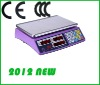2012 new 30kg Electronic Price Computing Scale