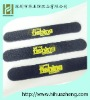 Fishing rod band neoprene straps