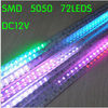 Good Meteor led light WU-D1503 Leds:smd5050 72eds Color:RGB/White/red/green/blue/yellow/