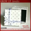 Newest! 2012 latest jewelry boxes wholesale