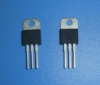 triac BTA16 electronic parts