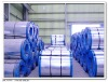 rolled steel strips