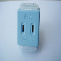 the wireless multifunctional and triporate power plug socket