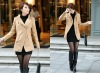 2012 fashion women winter coat