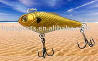 Plastic fishing bait : HHS-0054