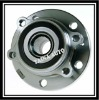 Compatible with Audi Volkswagen BCA 513253 Wheel Hub Assembly