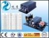 ATV dc motor controller accelerator