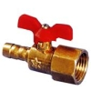 Q11F-16T Ball Valves with Nozzle Gate Valve