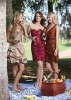 New Arrival Short Affordable Bridesmaid Dresses (ABG246)