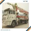 37m,39m Concrete Pump Trucks For Sale