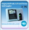 Biometric Fingerprint Time Clock BTS-X628plus