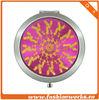 women's compact gift mirror 2013 (QYMCD-090)
