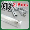 2 pins T5 fluorercent lighting fixture