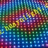 2012 new stype p9 or p18 3m*2m color led stage displays curtain holiday lighting