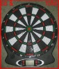 wj100 The Fashion Electronic Dartboard