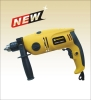 13MM ELECTRIC POWER DRILL IMPACT DRILL POWER TOOLS WT02108