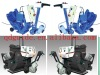Mobile floor shot blasting cleaning machine/used shot blasting machine/Asphalt road surface cleaning machine
