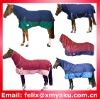 600D-1200 D water proof winter horse rug