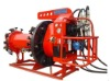 PIPELINE INTERNAL END BEVELING MACHINE;PIPELINE BEVELING MACHINE;END PIPING BEVELING MACHINE;PIPELINE BEVELER