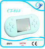 CT-814 16 bit Mini handheld games player with higly quality