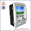 15/17/19/22 inch Free Standing Public Card Reader Self Service Kiosk