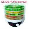 portable home use food dehydrator fruit dryer