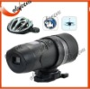 Free shipping waterproof sports camera , helment camera ,bicyle camera