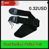 good price and quality musical instrument guitar parts custom leather guitar strap