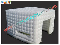 2013 popular large inflatable tent for sale