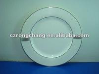 Hot Sale Ceramic Dinner Plates