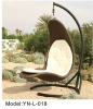 Rattan Outdoor Lounge Chairs/Rattan Lounge chairs/rattan hanging chair/outdoor Lounge chair