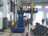 H-beam column beam welding machine