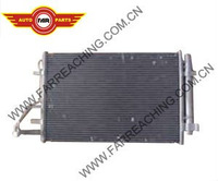 RADIATOR FOR HYUNDAI ELENTRA (AC)
