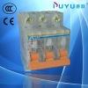 DZ47-63 3p Transparent mini circuit breakers mcb