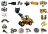 Wheel loader parts