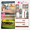 Kitchen Cabinet & Kitchen Furniture With OEM Service