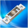 95(06) needle door notch roller (polycarbonate)
