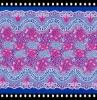J1601 Fancy Jacquard Lace