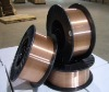 AWS A5.15 ER 70S-6 Copper Coated (CO2) Wire