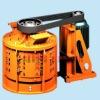 ISO9001: 2008 Hetai Vertical Crusher Mill, Feed Mill