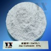 High purity Zinc Carbonate oil industry grade