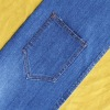 Blue Light Enzyme Wash 100 cotton denim fabric A