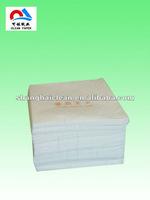 SOFT WHITE PAPER NAPKIN