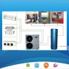 Hot water heat pump + air conditioner (3kw out put)