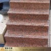 high polished granite for step(reasonable price)