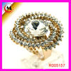 HOT SALE DIAMOND RINGS WITH BIG GEM