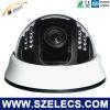 2012 newly dome plastic cctv camera with IR lighs ir digital color ccd ip camera