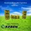 CD117 680uf-200v aluminum electrolytic capacitors