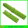 Wholesale silicone watch strap