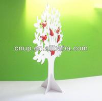 Home decorative metal tree